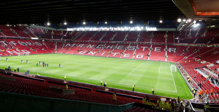 Club le plus riche du monde : Manchester United détrône le Real Madrid