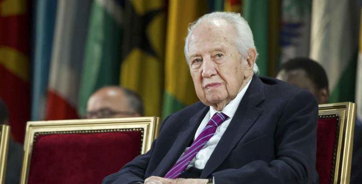 Le Portugal en deuil fait ses adieux au «Père de la démocratie»