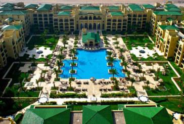 Mazagan Beach & Golf Resort : Scott Lundahl prend les commandes