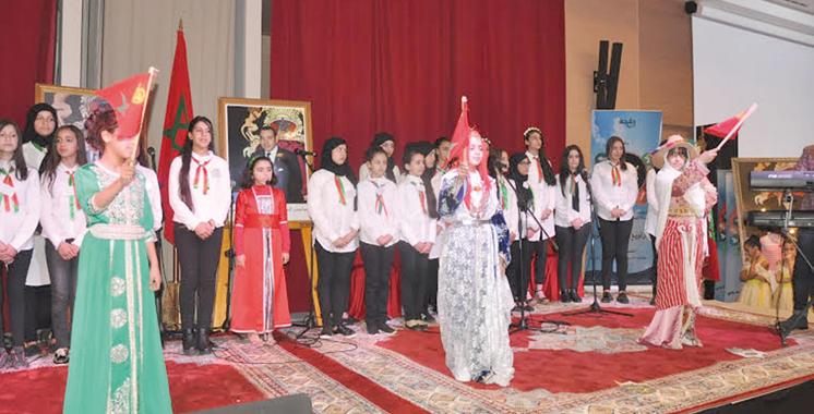 Education / Tanger : 175 élèves récompensés pour leur créativité