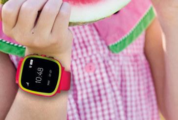 Linkoo Pop, montre connectée pour enfant, disponible au Maroc