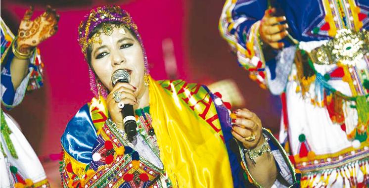 Souss-Massa : Un programme riche et varié pour célébrer le Nouvel An amazigh
