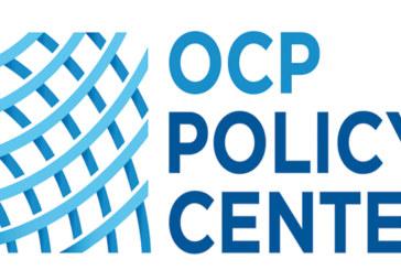 OCP Policy : Appel à l'adoption d'une nouvelle approche dans les relations euro-méditerranéennes
