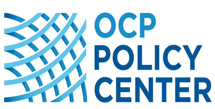 L'OCP Policy Center figure parmi les meilleurs think tanks de 2017