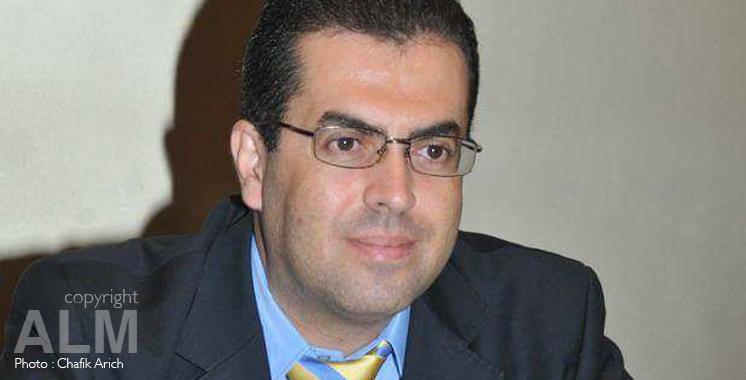 Omar Dahbi nouveau responsable des rédactions de MEDI1TV