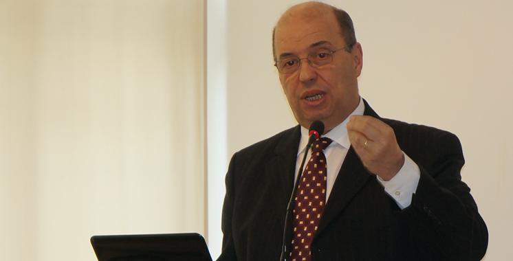 Omar Zniber: Les exportateurs marocains augmenteront leur marge sur le marché allemand