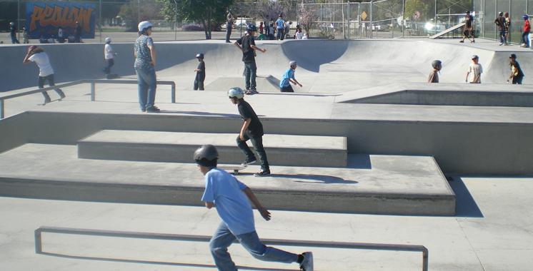 Rabat abrite le premier festival des jeux extrêmes
