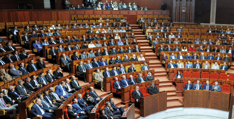 Composition du gouvernement : Ballon d'essai des Pjdistes ?