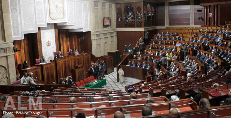 Règlement intérieur, retraite… les chantiers du Parlement
