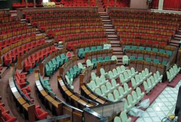 Des élections partielles pour un Parlement  au chômage