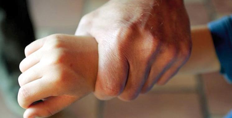Sebt  El Guerdane : Un enseignant abuse d'une écolière de  10 ans