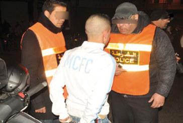 Tanger : Plusieurs crimes commis par des malfaiteurs