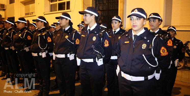 Voici le coût financier du nouvel uniforme de la police