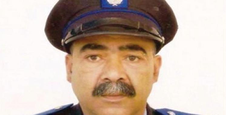 Kénitra : Le policier qui a liquidé 3 de ses collègues meurt en prison