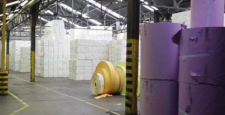 Importations du papier A4 originaire du Portugal: Portucel demande une suppression  du droit antidumping