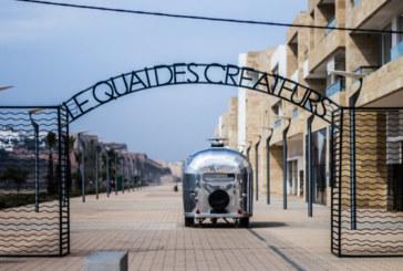 Marché des fêtes de fin d'année :  La Marina Morocco accueille la 2è édition