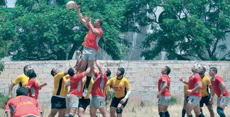 Rugby à sept: Rugby à sept Le 14è Championnat national universitaire les 19 et 20 janvier à Casablanca