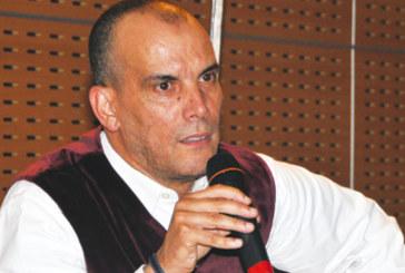 Said Kobrite: «J'ai cherché à montrer l'appartenance méditerranéenne  de Tanger»
