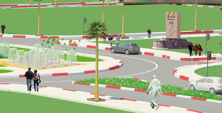 Plus de 150 millions de dirhams pour la mise à niveau de la ville de Settat