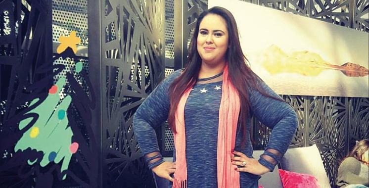 Soukaina Darabil fera deux apparitions en Ramadan prochain