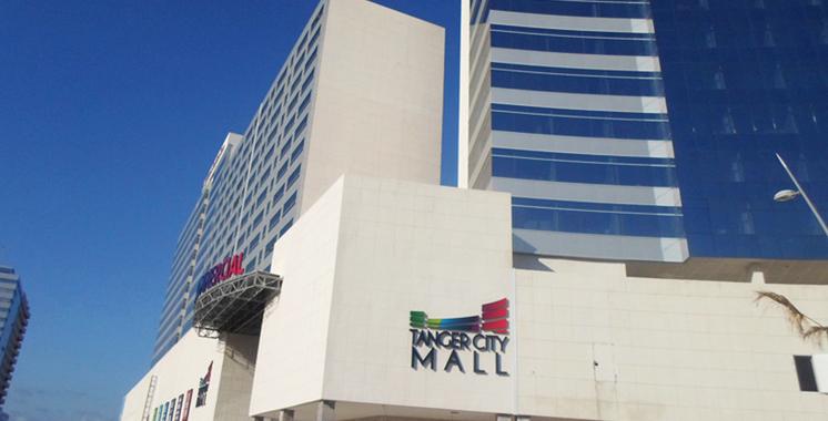 C'est les soldes chez Tanger City Mall !