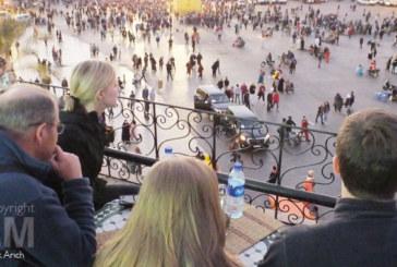 Marrakech : Le tourisme se tourne résolument vers le digital
