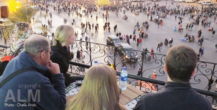 Tourisme : Les Chinois accélèrent la cadence