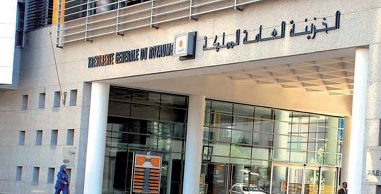 Finances publiques: La trésorerie déficitaire de 10,4 milliards  de dirhams à fin juin
