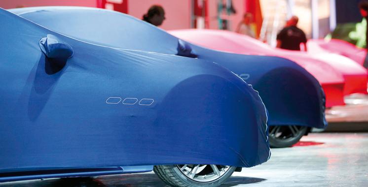 Marché automobile : Record d'immatriculations en 2016