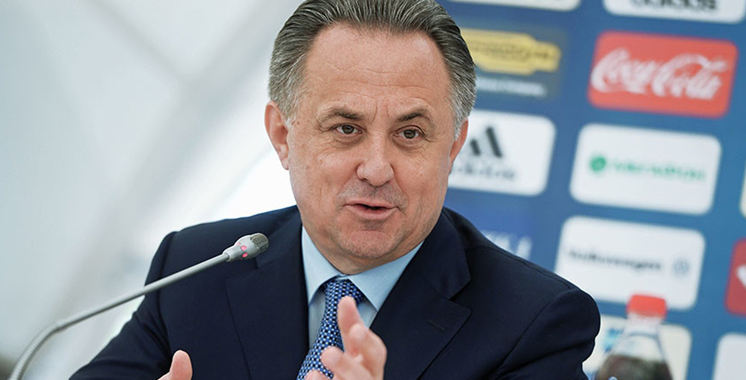 Coupe du monde-2018: le tirage au sort aura lieu au Kremlin