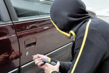 Asilah : Un voleur de voitures sous les verrous