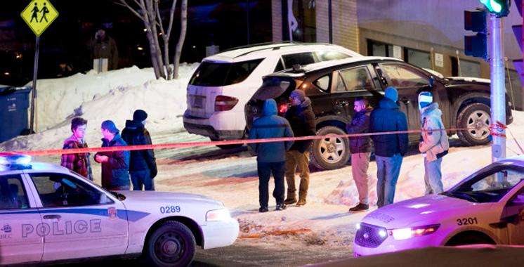Canada : Six morts et huit blessés dans l'attaque terroriste contre la mosquée de Québec
