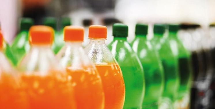 Casablanca: Saisie d'une importante quantité de boissons gazeuses impropres à la consommation