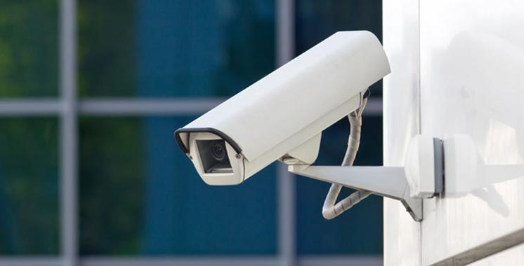 Pris en flagrant délit de viol par une caméra de surveillance