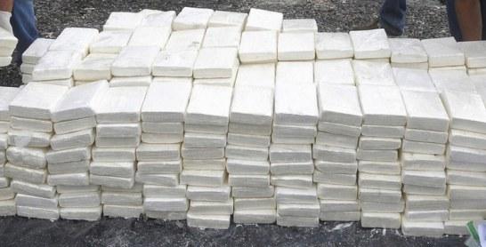 Saisie de plus de 445 kg de cocaïne au port d'Algésiras