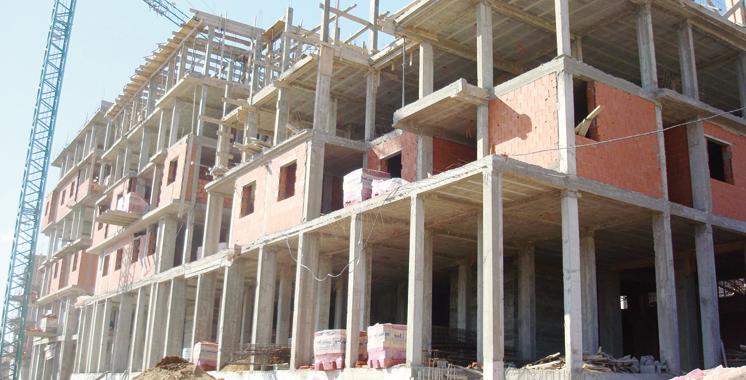 Les professionnels du bâtiment se préparent au post Covid-19