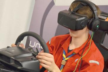 Las Vegas: La plus importante dotation pour une course de e-sport automobile virtuelle