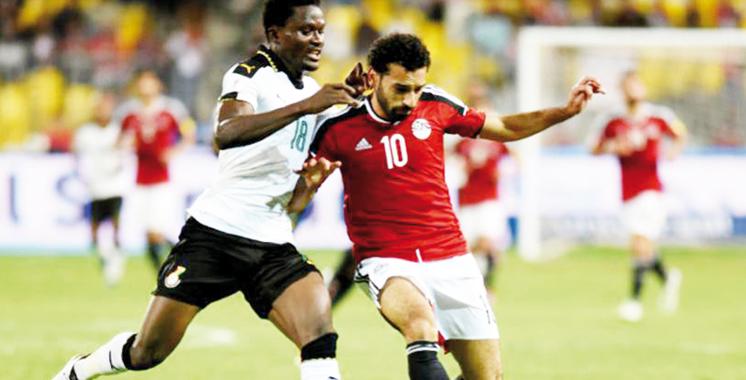 Egypte : 23 matches consécutifs sans défaite