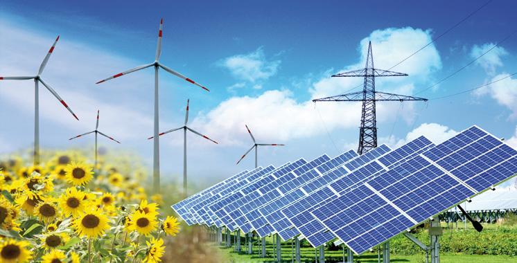 Tarfaya : Un institut de formation dans les métiers des énergies renouvelables