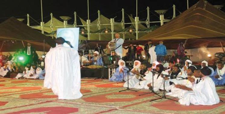 Laâyoune : Un festival de Wennibik pour la paix et la diversité