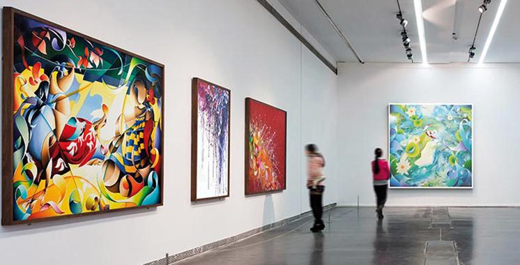 «Générations artistiques» à Larache