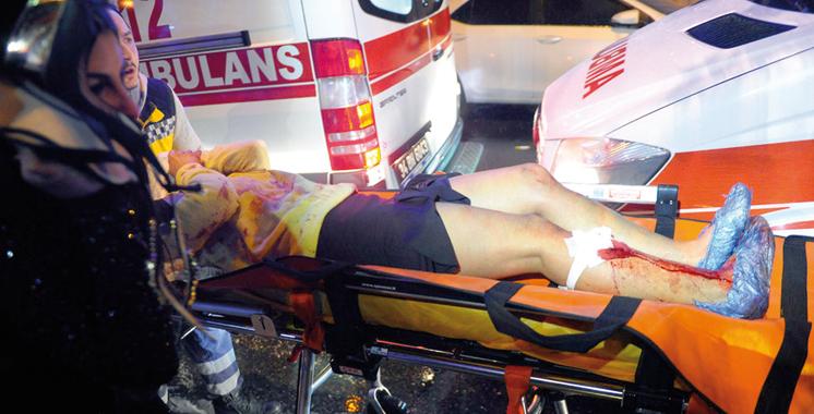 Quatre Marocaines blessées dans l'attentat  d'Istanbul