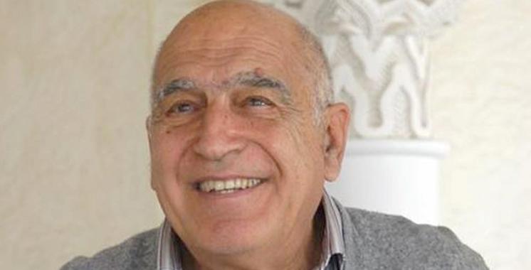 Jamil Bouhlal, le concepteur du Palace Es Saadi de Marrakech, n'est plus