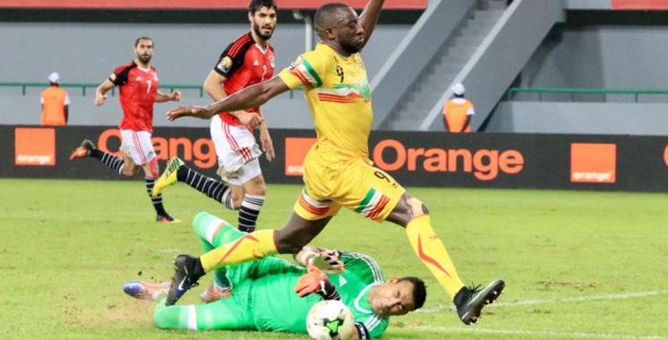 CAN 2017 / Groupe D: Presque «à domicile», le Mali veut y croire