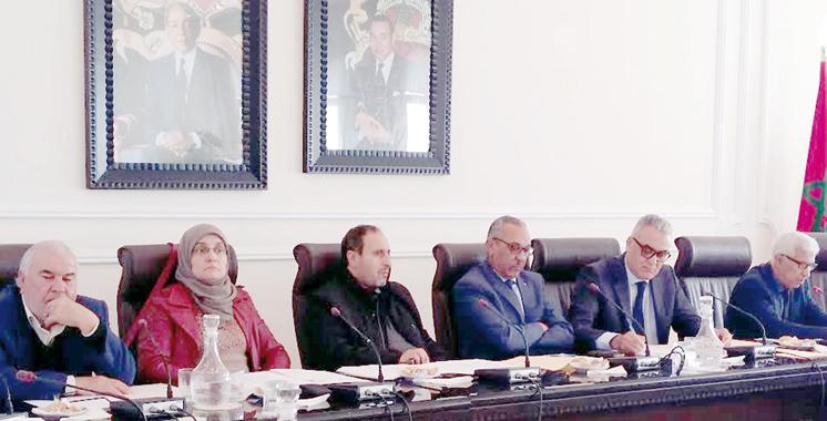 Tanger-Asilah : Soutien tous azimuts au transport scolaire et sanitaire