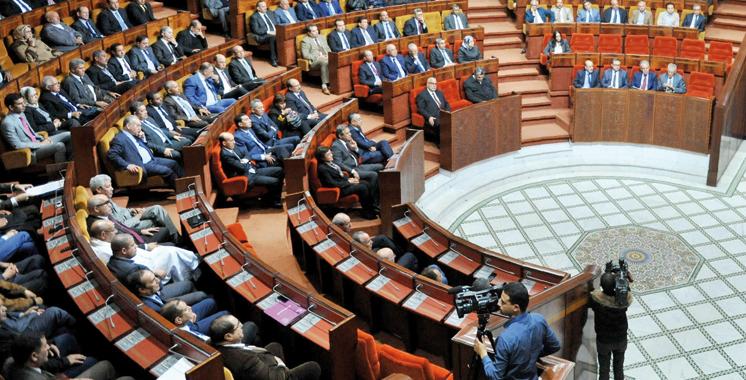 Questions orales au Parlement : Le boycott du PAM