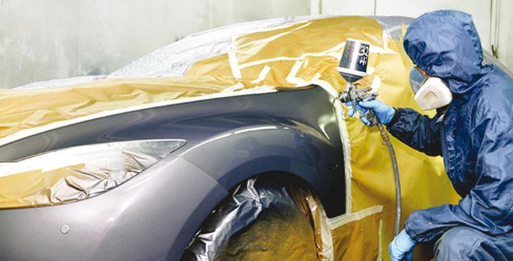 Peintures écologiques R-M: Hyundai Maroc et Basf Maroc s'associent
