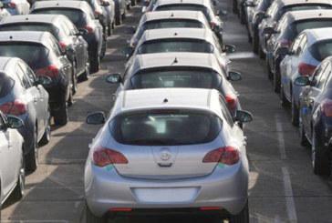 Grande-Bretagne : Nouveau  record pour le marché  automobile