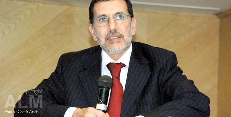 Saad Eddine El Othmani nouveau Chef du Gouvernement désigné