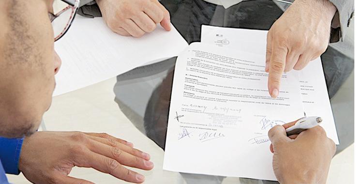Création d'entreprises à Oujda : 139 certificats négatifs délivrés en décembre